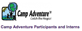 Camp Adventure Login