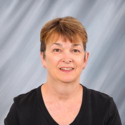 Carolyn Dorr