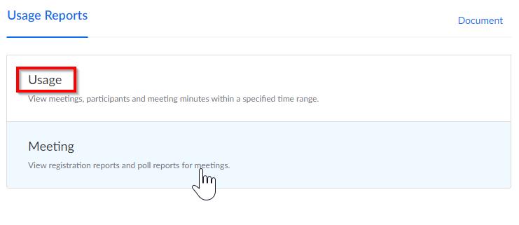"screenshot with a box around ""usage"""